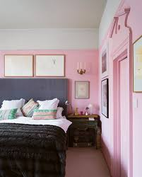 painting walls pink make sure you do
