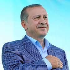 رجب طيب أردوغان - Home