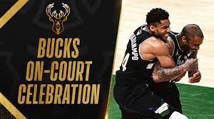 Giannis Antetokounmpo führt die Milwaukee Bucks zum Titel
