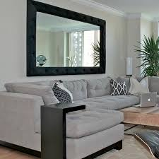 Modest Design Mirror For Living Room Wall Superb 17 Best Ideas Modern Mirrors For Living Room