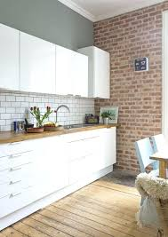 great brick wall tiles kitchen kitchens with walls best of red rustic ceramic design stick on l and wallpaper uk