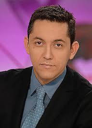 'Los Manolos' y Javier Ruiz ponen en jaque a Telecinco Javier Ruiz presenta 'Noticias Cuatro 1'. Los datos de audiencia correspondientes al mes de junio no ... - 2009070198ruiz_d