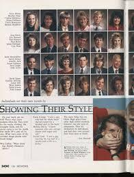 1989 - 145 - School Yearbooks (Orem, UT) - Utah Valley University Digital  Collections