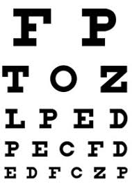 Online Eye Test Chart Parinrulez How To Test Your Eyes Online