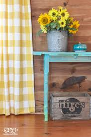 Yellow Gingham Kitchen Curtains 17 Best Ideas About Blue Kitchen Curtains On Pinterest Kitchen