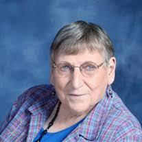 Lorena Frances Jantz Obituary - Visitation & Funeral Information
