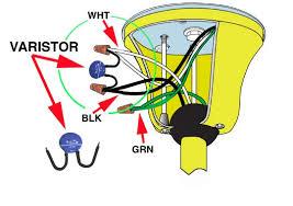 wiring diagrams emi filter and varistor wiring diagrams