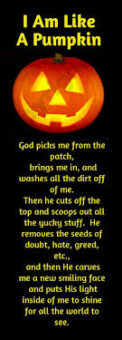 Christian Quotes Against Halloween Best Of Best Halloween Quote With Pumpkins Image The Best Collection Of Quotes