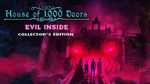 Image result for house of 1000 doors evil inside collector's edition
