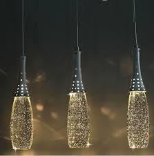 collection in bubble pendant light bubble pendant light chandelier