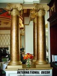 Decorative Interior Columns Home Depot Decorative Columns Bing Images Interior Decorative