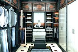 organizer works small design deep 5 x 8 narrow walk in closet small design with measurements image long