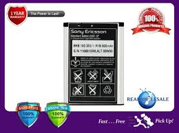 Genuine SONY <b>BST</b>-<b>37</b> Battery | Trade Me Marketplace