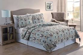 duvet covers 33 marvellous inspiration blue and brown paisley bedding quilt sets hq pictures full on