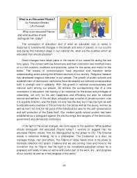 english essay on education % original why do we write college essays
