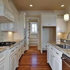 granite kitchen countertops with white cabinets. Granite Countertops Kitchen With White Cabinets