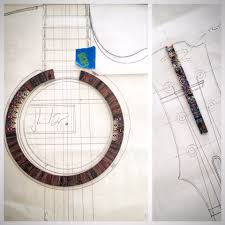 Vc Design And Build Incoming Stuart Day Sd1 Vc Build Thread Dream Guitars