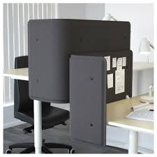 office separators. BEKANT Screen For Desk 47 14 IKEA Office Separators