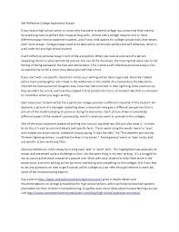 how should i write my college application essay how to write a great college application essay collegexpress
