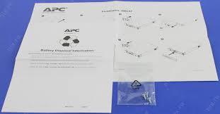 Сменная батарея apc rbc43 replacement battery cartridge 43 Сменная батарея apc rbc43 replacement battery cartridge 43 купить сравнить цены и характеристики