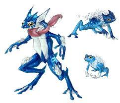 Pokemon Froakie Evolution Chart Froakie Wallpapers 75 Pictures