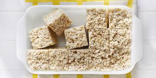 Rice Crispy Treats Designs 20 Rice Krispie Treats Recipes Easy Dessert Recipes