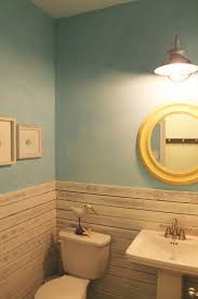 Beach Theme Bathrooms 17 Best Ideas About Seaside Bathroom On Pinterest Beach