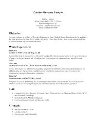 Application For Cashier Cashier Sample Cover Letter Cover Letter Sample For Cashier