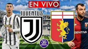 JUVENTUS vs GENOA EN VIVO 🔴 COPA ITALIA ...
