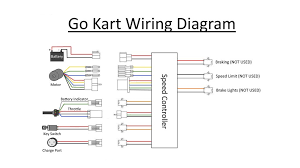 how to make an electric go kart 6 steps (with pictures) Electrical Wiring Diagrams at Kids Electric Car Wiring Diagram