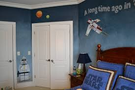 Space Bedroom Wallpaper Make Boys Bedroom Design With Smart Ideas Radioritascom
