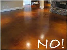 painting a cement floorFloor Cool Concrete Floors Remarkable On Floor Regarding Painted