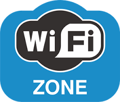 Wifi Logo Vectors Free Download