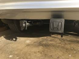 installed tow hitch and trailer wire alternative to 2016 honda 2047 installed tow hitch and trailer wire alternative to 2016 honda pilot oem item 2045