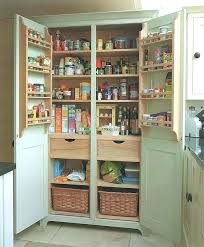 kitchen pantry cabinet freestanding cabinets modern free standing storage best ideas on in ikea cupboards cabin