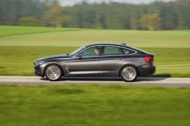 2017 BMW 3 Series Gran Turismo Pricing - For Sale | Edmunds