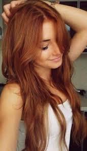 Best Light Auburn Hair Color Ideas