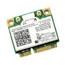 Mini PCI-e Wifi Wireless Bluetooth Laptop Card Dual Band 2.4ghz 5Ghz For  Intel 3160 3160HMW 802.11ac Wireless AC + Bluetooth 4.0 - Mega Sale #D59D57