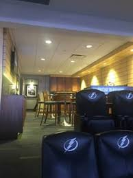 Breakdown Of The Amalie Arena Seating Chart Tampa Bay