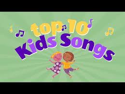 Top Ten Kids Songs Playlist Children Love To Sing YouTube Beauteous Old Love Songs 50s Lyrics Rhyme