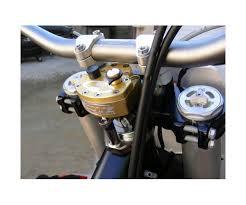 scotts steering ilizer complete kit
