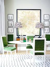 2018 decorating trends living room