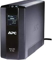 APC Back-UPS Pro 700VA UPS Battery Backup ... - Amazon.com