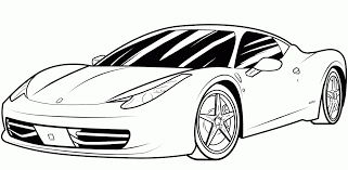 Small Picture Extraordinary Police Car Coloring Pages Online Car Coloring Pages