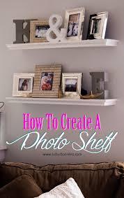 Best 25+ Floating shelf decor ideas on Pinterest   Living room shelf decor,  Den ideas and Den decor