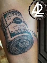 Tattoo Uploaded By Rob Artist2life Terón Knot Of Money Bands
