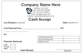 Cash Receipt Template Pdf Interesting Simple Invoice Template Free Simple Simple Cash Receipt Template