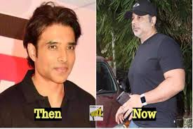 Uday Chopra's Transformation Pictures Will Leave You Dumbfounded: See  Shocking Before and After Pictures of Other Celebrities   India.com