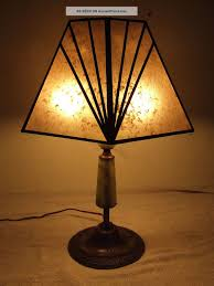 art deco table lamp shades contemporary livingroom lamps amazing shade with 9