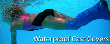 Drypro Leg Waterproof Cast Cover Cast Covers Fracture